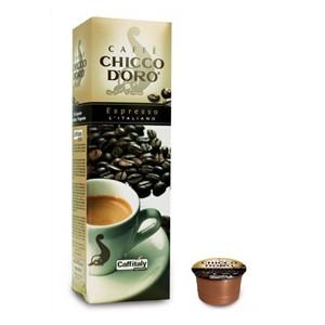Caffitaly Chicco D'Oro Espresso Italiano pz.10