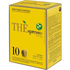 Vergnano THE'spresso Earl Grey 10 pz