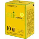 Vergnano THE'spresso Lemon 10 pz