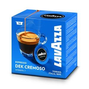 Dek Cremoso 16 pz