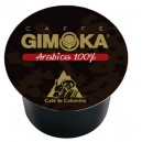 Gimoka 100% arabica 100 pz